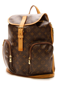 Louis Vuitton Sac a Dos Bosphore Backpack - Monogram