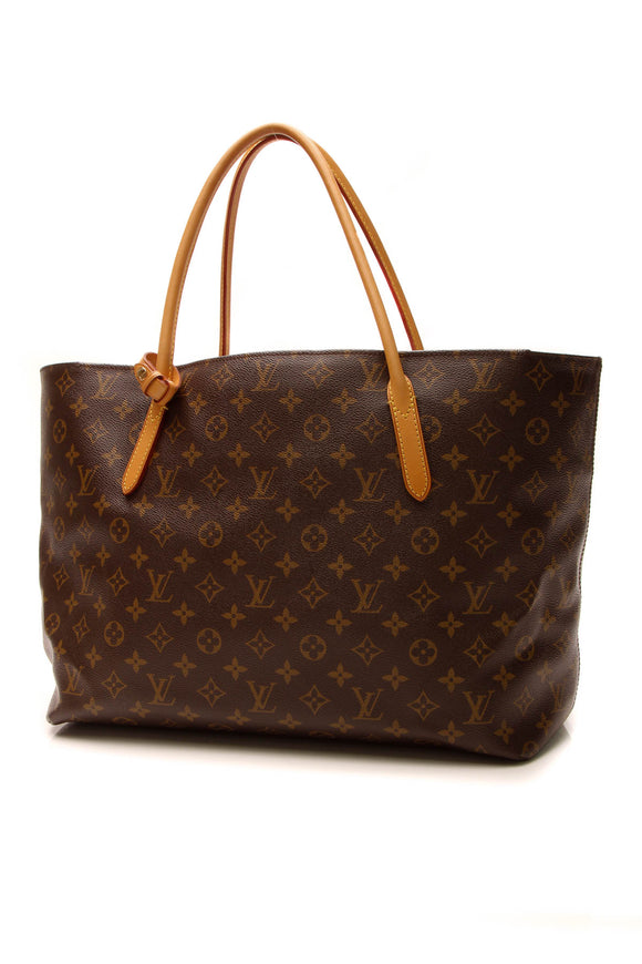 Louis Vuitton Raspail MM Tote Bag - Monogram
