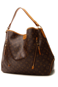 Louis Vuitton Delightful GM Bag - Monogram