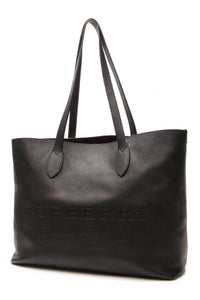 Burberry Remington Tote Bag - Black