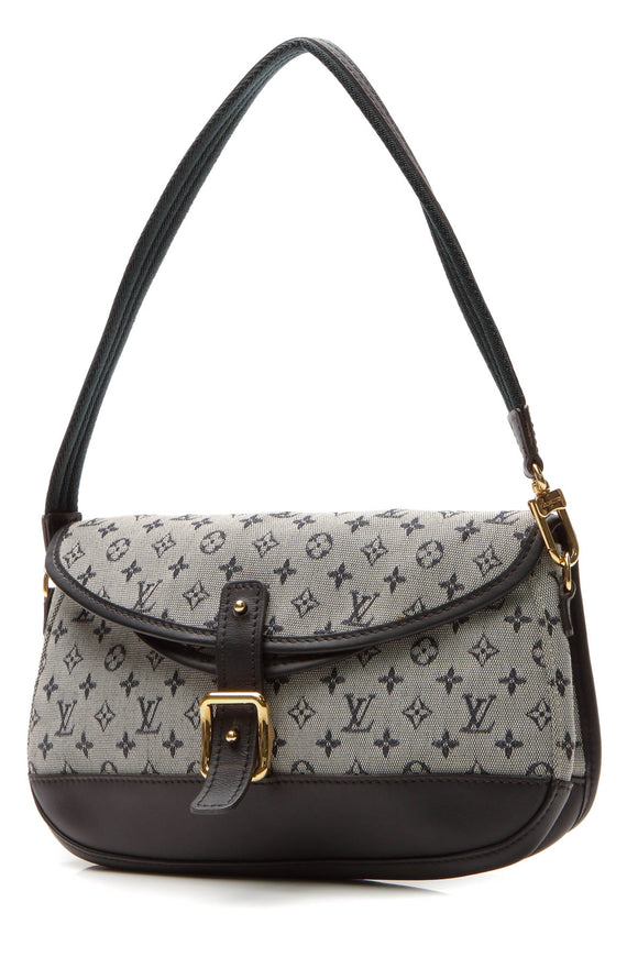 Louis Vuitton Marjorie Bag - Navy