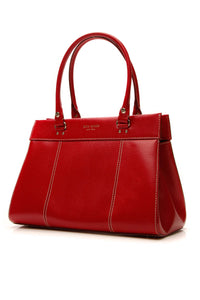 Kate Spade Dane Dutchess County Shoulder Bag - Red