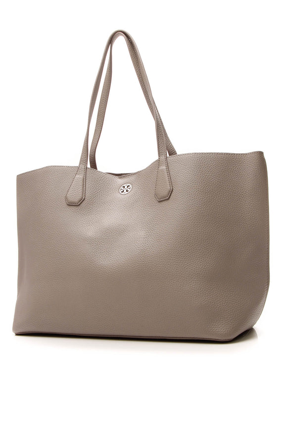 Tory Burch Perry Tote Bag - Taupe