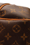 Louis Vuitton Galliera GM Bag - Monogram