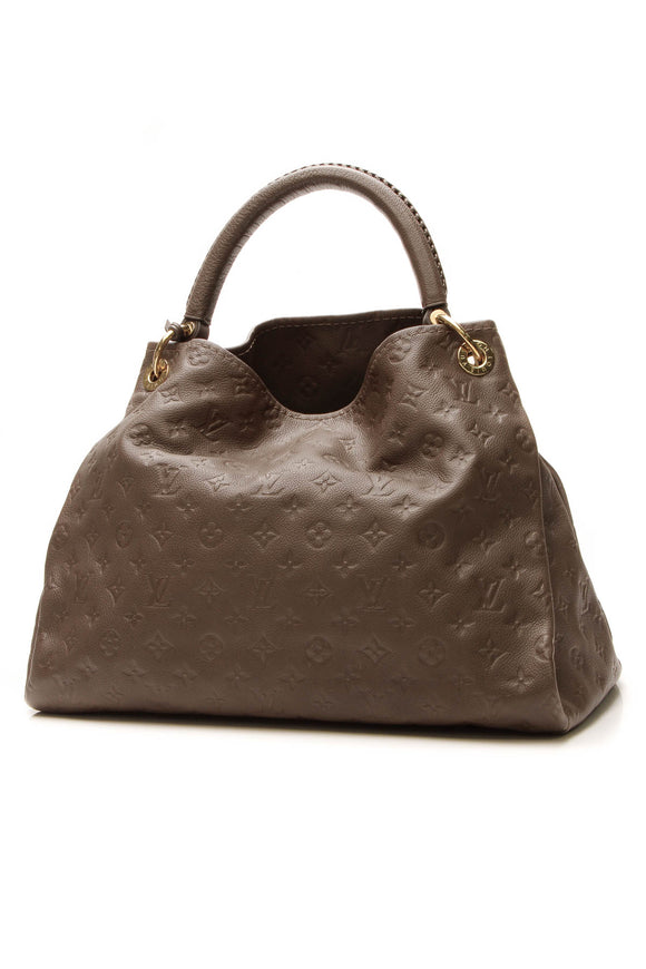 Louis Vuitton Empreinte Artsy MM Bag Ombre