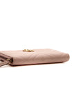 Gucci Marmont Zip Around Organizer Wallet - Pink