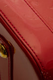 Louis Vuitton Vernis Alma GM Bag - Pomme d' Amour