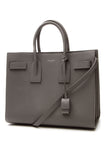 Saint Laurent Sac De Jour Small Tote Bag - Gray