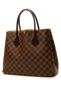 Louis Vuitton Kensington Bag - Damier Ebene