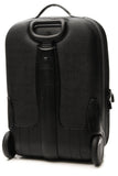 Gucci Viaggio Collection Rolling Luggage - Black