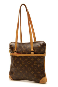 Louis Vuitton Sac Coussin GM Bag - Monogram