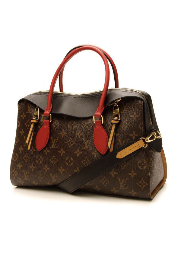 Louis Vuitton Tuileries NM Bag - Monogram