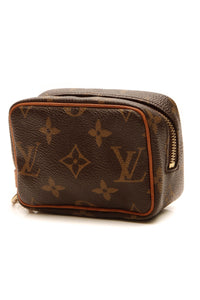 Louis Vuitton Wapity Case Bag - Monogram