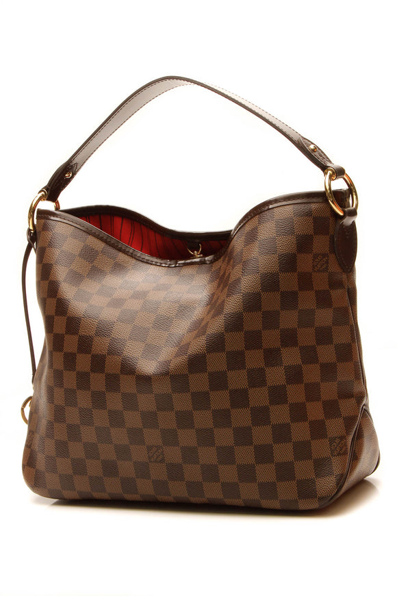 Louis Vuitton Delightful PM Bag - Damier Ebene