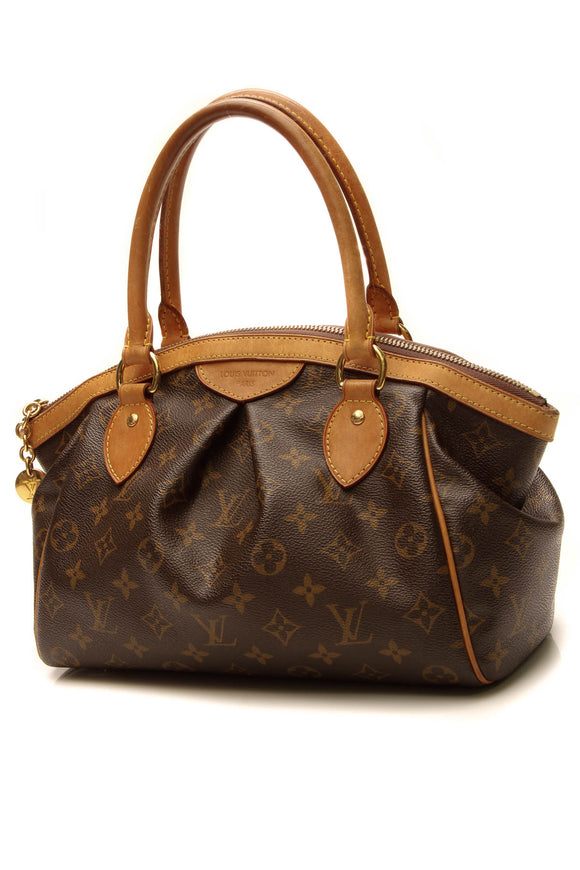 Louis Vuitton Tivoli PM Bag Monogram