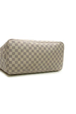 Louis Vuitton Neverfull GM Tote Bag - Damier Azur