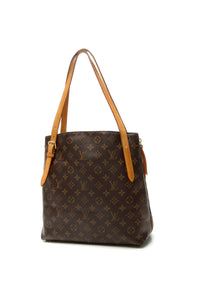 Louis Vuitton Voltaire Tote Bag - Monogram