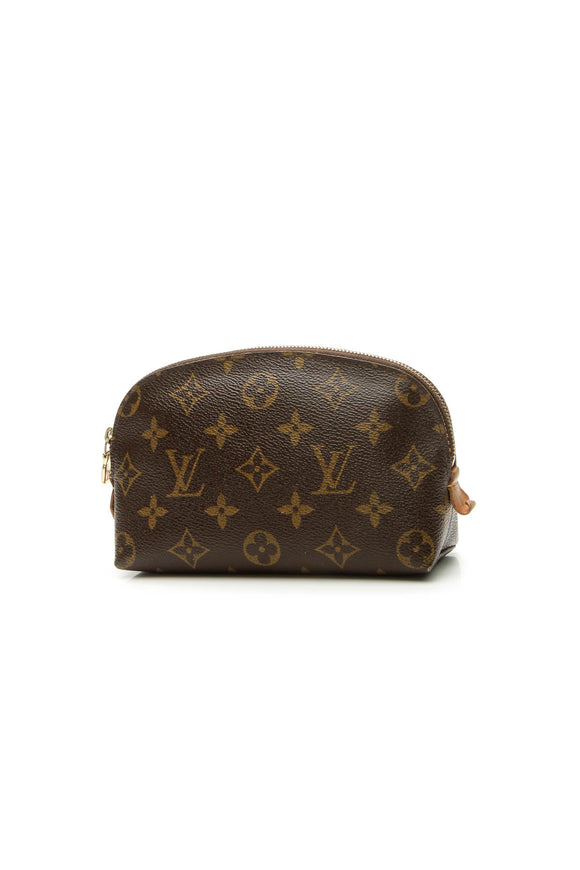 Louis Vuitton Cosmetic Pouch - Monogram