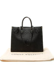 Louis Vuitton Giant Empreinte On The Go GM Tote Bag - Black