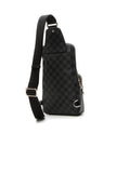Louis Vuitton Avenue Sling Bag - Damier Graphite