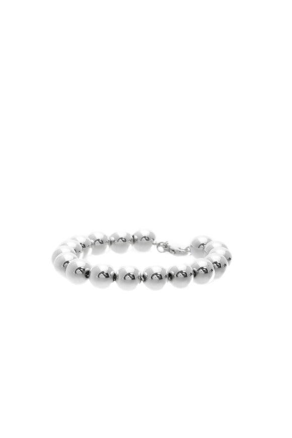 Tiffany & Co. Hardwear 10mm Ball Bracelet - Silver