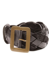 mulberry-braided-wide-belt-black