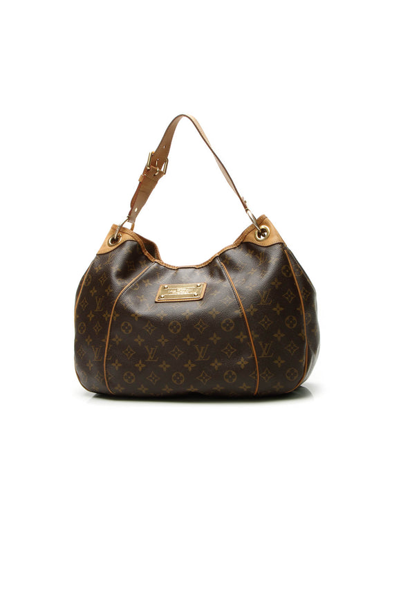 Louis Vuitton Galliera PM Bag - Monogram