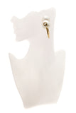 Gucci GG Pearl Single Earring - Gold