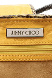 Jimmy Choo Roxana Hobo Bag - Mustard