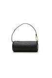 Louis Vuitton Vintage Epi Mini Papillon Bag - Black