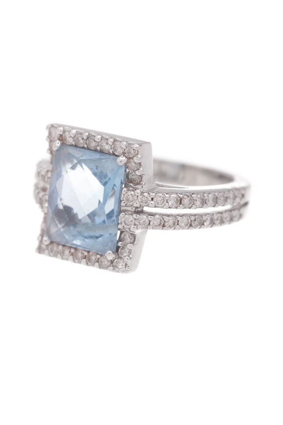 14k-white-gold-diamond-blue-topaz-cocktail-ring