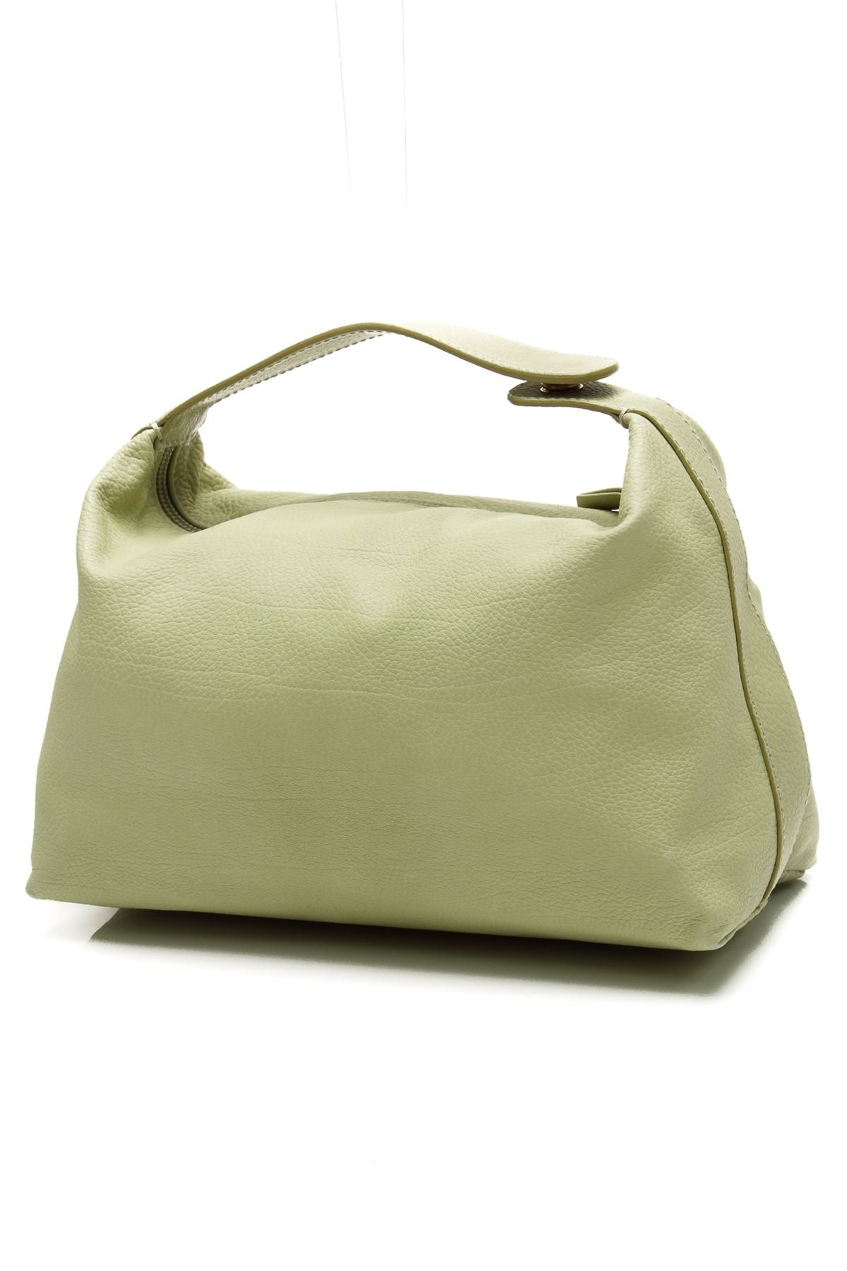 ... 6e700 bottega-veneta-zip-cosmetic-bag-green  online store 349d7 ced81 New  Authentic Bottega Veneta Leather Cosmetic Case Pouch Bag Brown 132534 2517  ... af84ba9696120