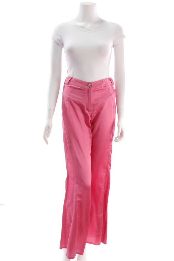 chanel-pants-pink-sateen
