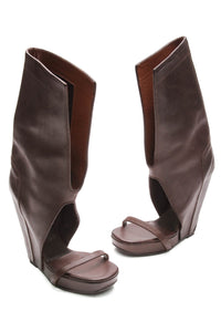 rick-owens-wedge-boot-sandals-dark-brown
