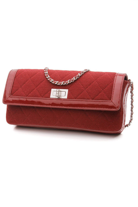chanel-east-west-flap-bag-red-jersey