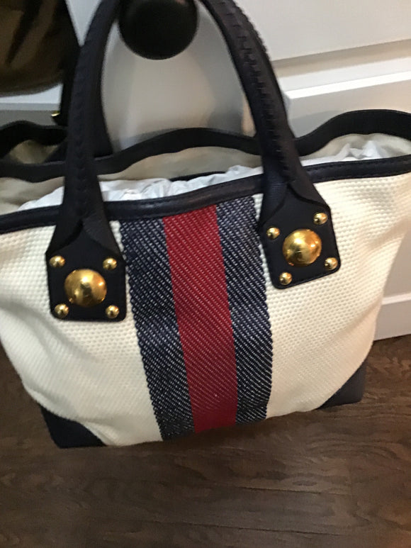 Gucci Sunset Tote bag