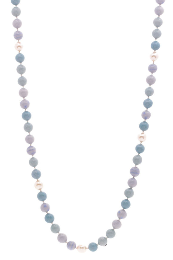 chanel-cc-bead-long-necklace-light-blue