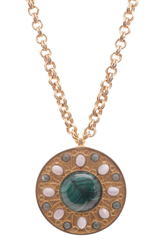 stephanie-kantis-medallion-necklace