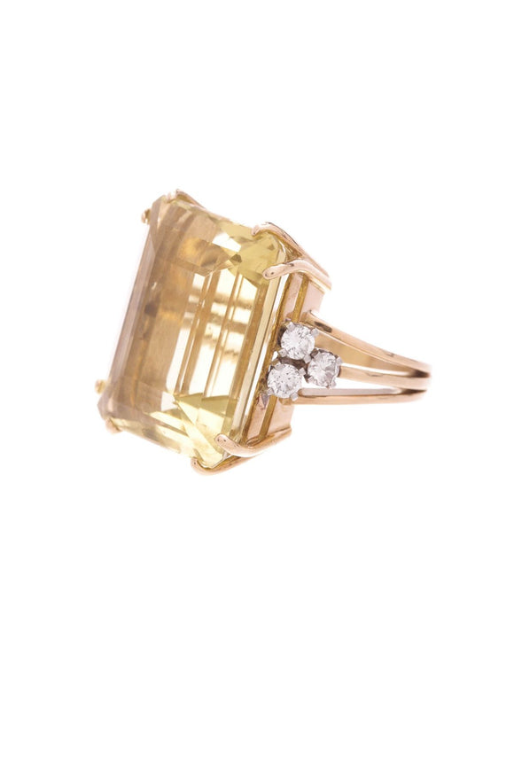 18k-yellow-gold-golden-beryl-diamond-ring