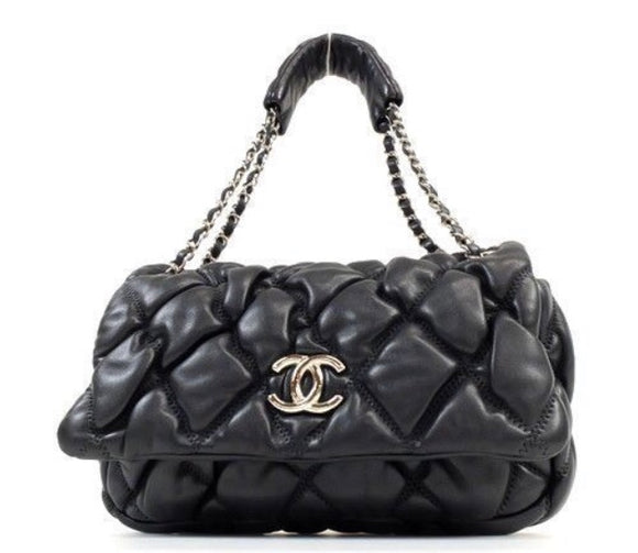 Chanel Bubble Shoulder bag