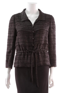 chanel-tweed-jacket-black