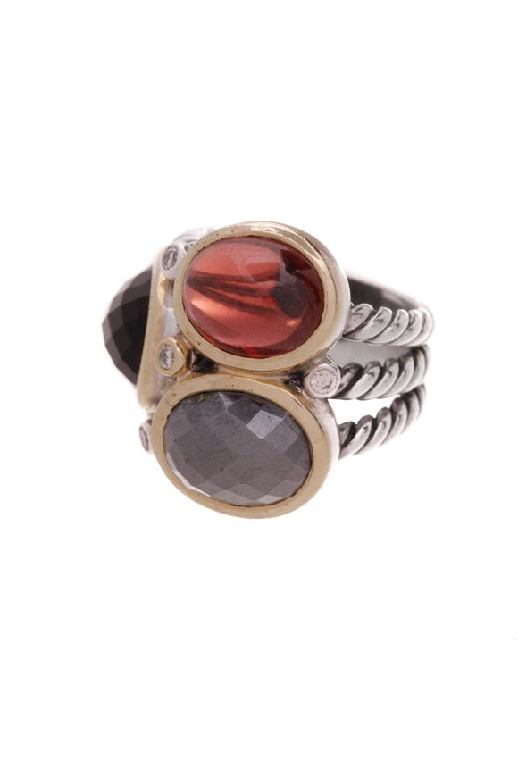 david-yurman-mosaic-ring-garnet