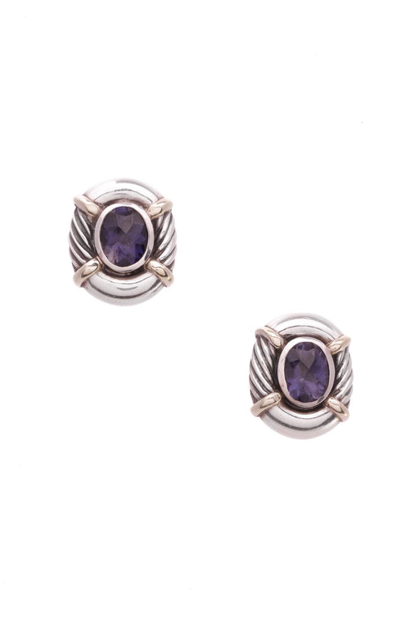 david-yurman-cable-clip-on-earrings-iolite