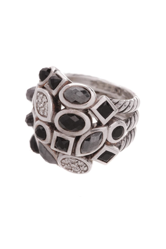 david-yurman-confetti-ring-black-onyx