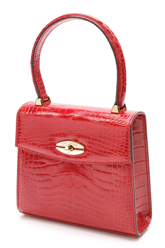 louis-vuitton-malesherbes-alligator-bag-red-special-order