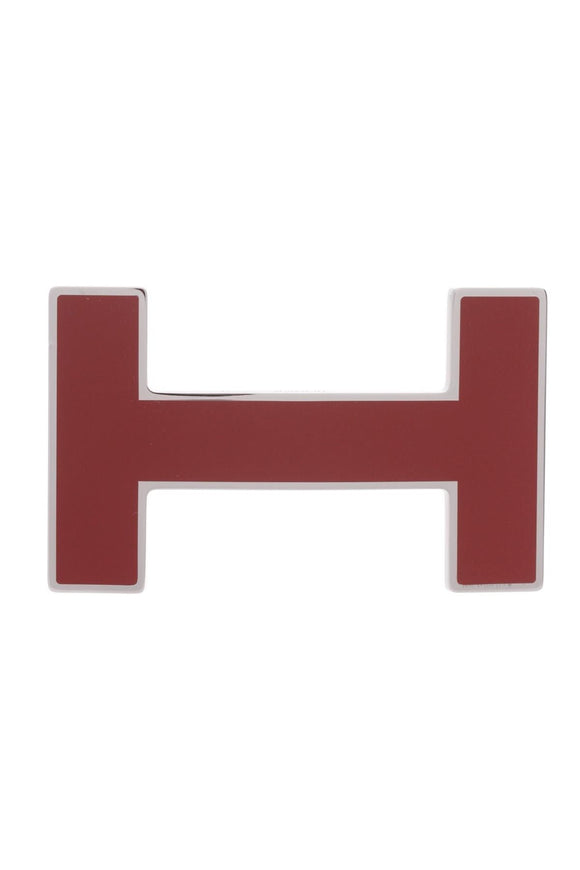 hermes-h-quizz-belt-buckle-red