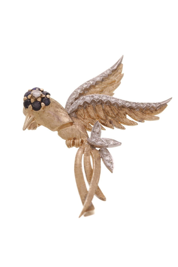 14k-gold-diamond-bird-brooch-pin