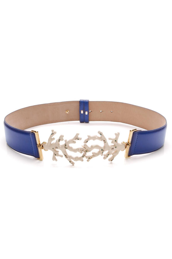 blumarine-coral-reef-statement-belt-blue