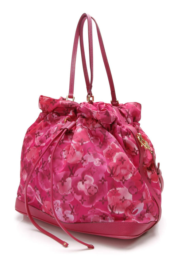 louis-vuitton-noefull-monogram-ikat-bag-pink