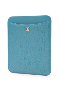 chanel-camellia-ipad-case-turquoise-calfskin